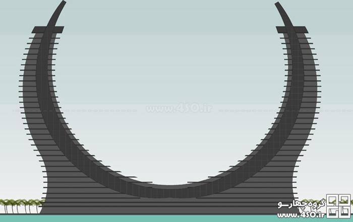 مدلسازی ساختمان